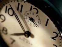 SABAH EZANı - Şu anda saat kaç?