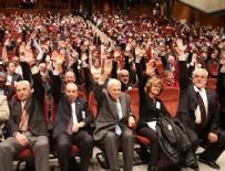 HAKAN ŞÜKÜR - Galatasaray yönetimi acil olarak toplandı