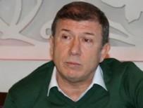 TANJU ÇOLAK - 'Galatasaraylılığımı askıya aldım'