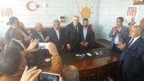 AK PARTI - HDP'den Ak Parti'ye Geçişler