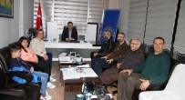 AKDAMAR ADASı - İpekyolu Belediyesinden Van Tanıtımı