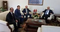 İş-Kur Genel Müdürü Mehmet Ali Özkan Açıklaması
