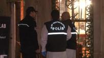 SAKIP SABANCI - İstanbul'da Silahlı Kavga Açıklaması 2 Yaralı