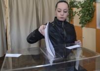 BULGARISTAN - İşte Bulgaristan'daki Seçimden İlk Sonuçlar