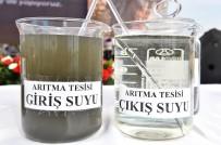 SU ARITMA TESİSİ - İzmir'de Temiz Su Gururu