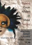 KARŞIYAKA - Karşıyaka, Dünya Tiyatro Günü'nü Sergiyle Selamlıyor