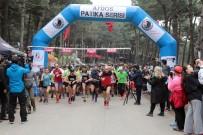 YARIŞ - Kartal'da Aydos Patika Koşusu Heyecanı Başladı