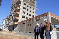 İMAR PLANI - Kozan'da İnşaat Denetimleri Sıklaştırıldı
