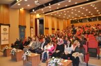 BILGE KAĞAN - Malatya'da Şehitler Anıldı