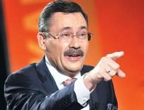 HAKAN ŞÜKÜR - Melih Gökçek'ten Galatasaray açıklaması