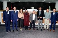 AHMET ÖZDEMIR - Meram Gençlik Meclisi'nde Yeni Dönem