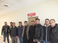 BELEDIYE İŞ - MHP'den Parti Bürosu Açılışı