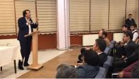 Milletvekili Aydemir Açıklaması 'İlim Yayma Cemiyeti Erdemliler Hareketidir'