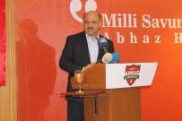 FIRAT KALKANI - Milli Savunma Bakanı Fikri Işık Açıklaması