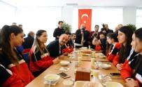 Müezzinoğlu Açıklaması 'Türk Milleti Zorlukları Birlikte Aşacak'