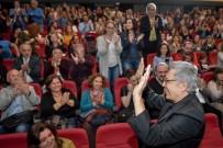 FEYZA HEPÇILINGIRLER - Muratpaşa Belediyesi'nden Zülfü Livaneli'ye Onur Ödülü