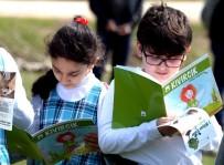 BİLGİ EVLERİ - Osmangazi Belediyesi'nden Çocuklara Özel Kitap