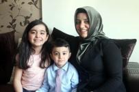 HASTANE - 4 Yaşındaki Çölyak Hastası Ahmet Diyetle Yaşama Tutunuyor