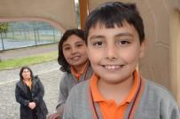 BEYCUMA - 9 Yaşındaki Bayram, 50 Bin Liraya 'Anne' Diyecek