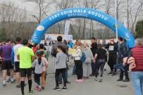 EYÜP BELEDİYESİ - Özgecan Aslan Parkuru Halk Koşusuyla Hizmete Açıldı
