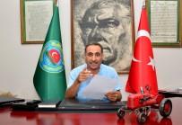 KAYIT DIŞI - Özkan Açıklaması 'Bilinçsiz Sulama Tuzluluğu Arttırıyor'