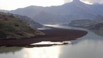 RAKKA - Tabka Barajı terör örgütü PKK'nın eline geçti!