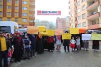İSTİMLAK - Rize'de İstimlak Mağdurlarının İsyanı