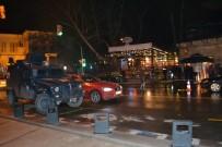 SAKIP SABANCI - Sarıyer'de Çay Bahçesinde Silahlı Kavga Açıklaması 2 Yaralı