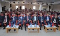 FıRAT ÜNIVERSITESI - Savunma Sanayi Zirvesi Elazığ'da Yapıldı