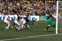 NAZİLLİ BELEDİYESPOR - Spor Toto 2. Ve 3. Lig'de Toplu Sonuçlar