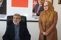SİVİL TOPLUM - Taner Yıldız, 'Ben Çocukluğumda Galatasaraylıydım Ama Şimdi Uzaklaştım'