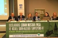 KAHRAMANLıK - Tarih Sempozyumunda Yeşilçam Karakteri Malkoçoğlu Ele Alındı