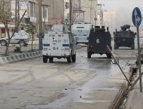 Tatvan'da 7 köyde sokağa çıkma yasağı