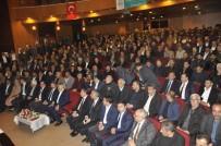 ABDURRAHMAN TOPRAK - TBMM Başkanvekili Ahmet Aydın Açıklaması