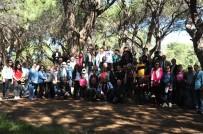ORMANA - TOD Batı Akdeniz Şubesi'nden Lara Kumulları Ve Obruk Ormanına Gezi