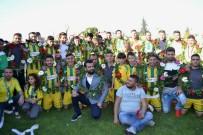 Türkiye Bölgesel Amatör Lig 5. Grup