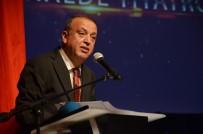 GAMZE AKKUŞ İLGEZDİ - Uluslararası Ataşehir Tiyatro Festivali'nin Galası Gerçekleşti