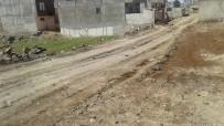 KARACADAĞ - Viranşehir Belediyesi Kırsalda Hizmet Seferberliği Başlattı