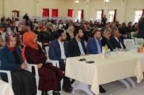 Yıldız, Ortahisar'da Salon Toplantısına Katıldı