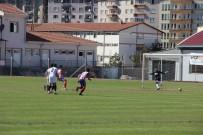 1.Amatör Ligde Yarı Final İlk Maçları Oynandı