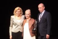 KÜLTÜR VE TURIZM BAKANLıĞı - 19. Devlet Tiyatroları-Sabancı Uluslararası Adana Tiyatro Festivali Başladı