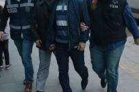 KAÇAKÇILIK - 3 İlde FETÖ Operasyonu Açıklaması 14 Gözaltı