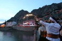500 Okçu Amasya'da Buluştu