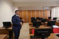 İCRA MÜDÜRLÜĞÜ - 60 Bin Adalet Personeli Rize'de Hizmet Alacak