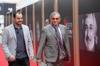 ALI POYRAZOĞLU - 8.Uluslararası Ataşehir Tiyatro Festivali Başladı