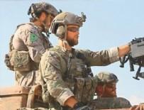 YPG - ABD resmen kabul etti!