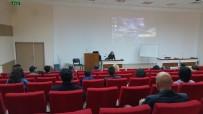 AÇIKÖĞRETİM - Açıköğretim Sistemi Sinema Topluluğu Konya'da Etkinlik Gerçekleştirdi
