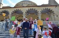 EYÜP SULTAN - 'Ailecek Camideyiz' Etkinliğine Yoğun İlgi
