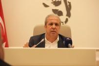 İŞGAL GİRİŞİMİ - AK Parti Gaziantep Milletvekili Şamil Tayyar Açıklaması