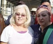 ANTALYA - AK Parti'li Gruba Saldırdığı İddia Edilen Anne Ve Kızı Serbest